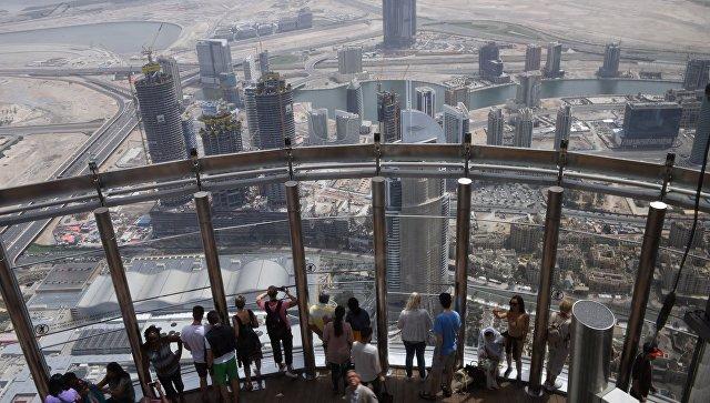 Дома в Дубае будут снабжать …
