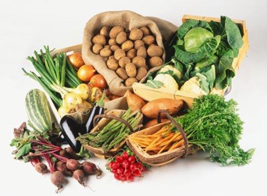 Способы долговременного хранения продуктов