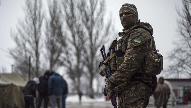 Потерялись на задании: украинские силовики ищут пропавшую разведгруппу