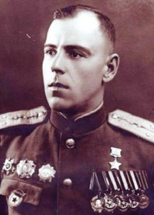 Герои Советского Союза. Влад…