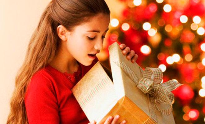 Лучшие женские подарки на Новый год
