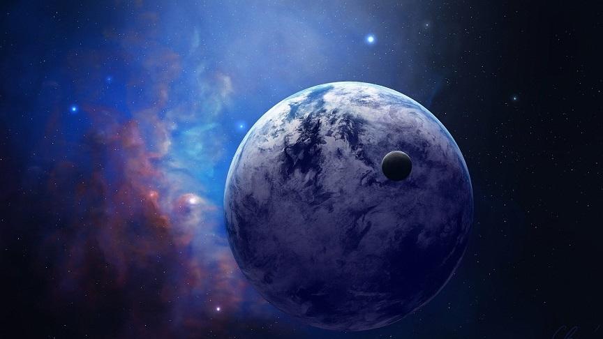 Обнаруженная экзопланета подает странные радиосигналы