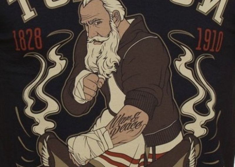 В Хмельницком запретили «Анну Каренину», а Льву Толстому закрыли  въезд на 3 года