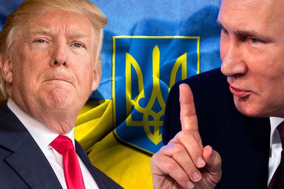 Украина боится капитулироват…