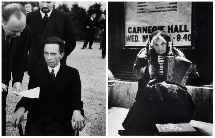 Жизнь в каждом кадре: 20 ретро-фотографий от легендарного фотографа журнала LIFE