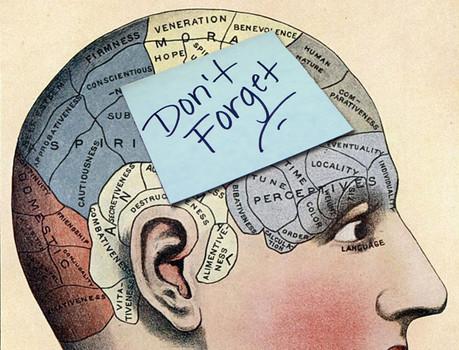 5 трюков, которые помогут вам запомнить необходимую информацию