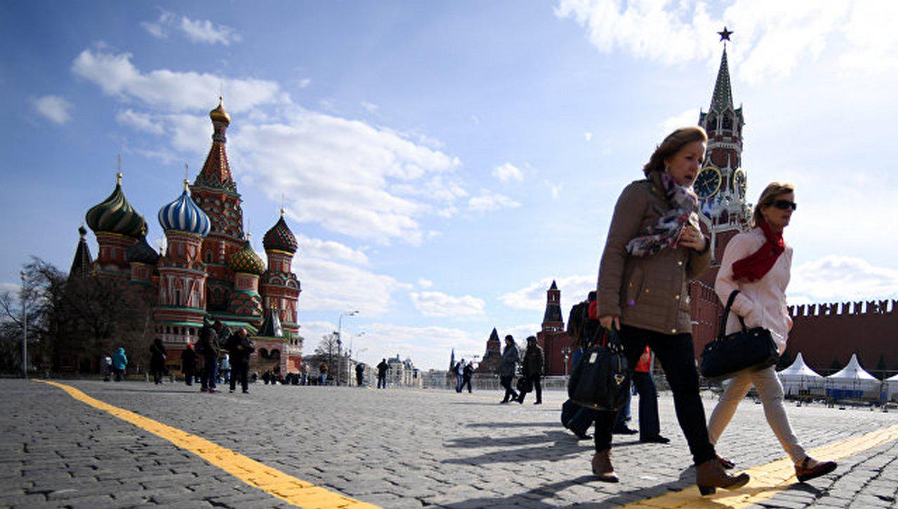 «Люди хотят правды!» Иностранцы — о русском характере, дорогах и морозах