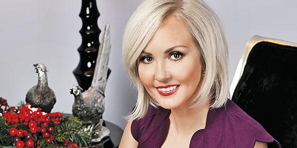 Гороскоп Василисы Володиной на апрель 2017 года: любовь, деньги, карьера