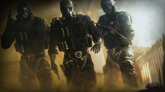 Ubisoft объявила о бесплатных выходных в Rainbow Six Siege