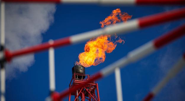 «Газпром» заключил первую экспортную сделку в рублях