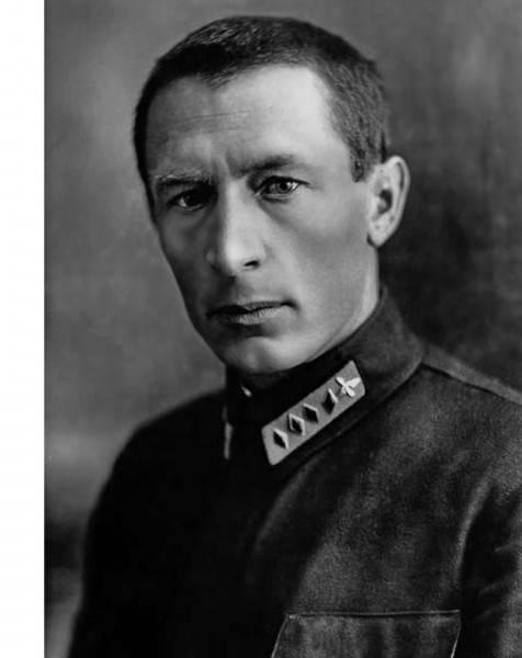 П.И. Баранов: «Я знаю, это трудное дело, но наш воздушный флот будет первым в мире»