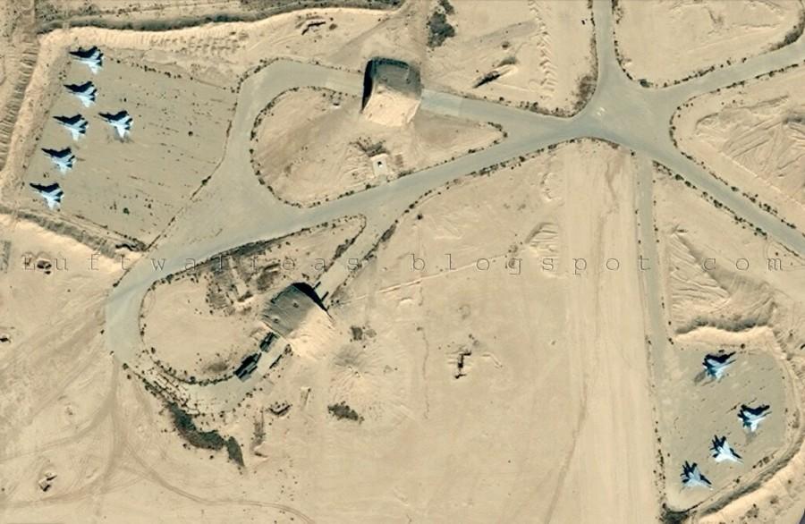 Удар по сирийской авиабазе: кто приказал израильским ВВС атаковать Тияс