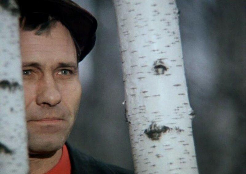 Почему Василий Шукшин снял «Калину красную»