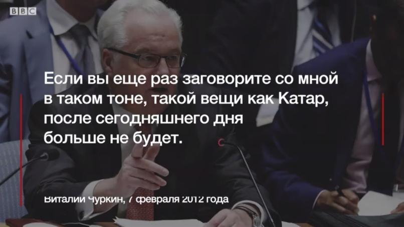 Русская дипломатия без цензуры
