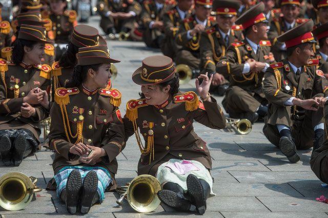 Корейские байки. Как рассказы о КНДР отличаются от реальности