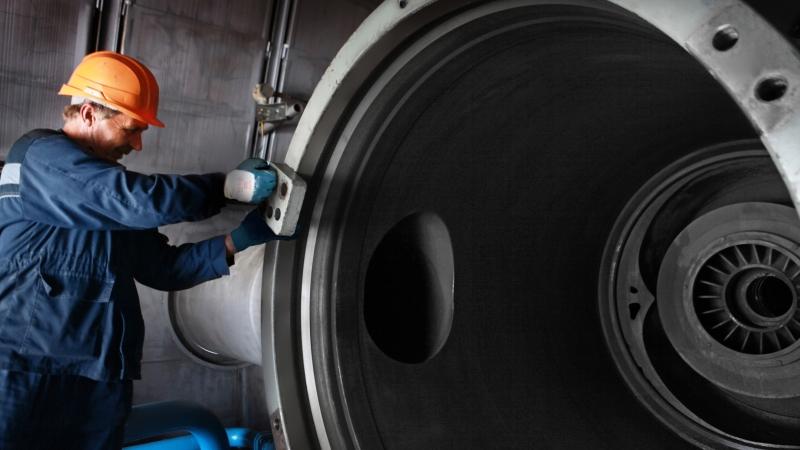 «Газпром» бьет тревогу из-за резкого снижения запасов газа на Украине