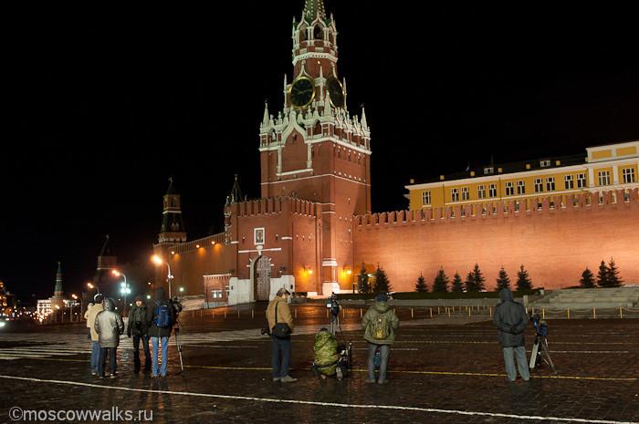 Часы на Спасской башне история, кремлевские куранты, москва