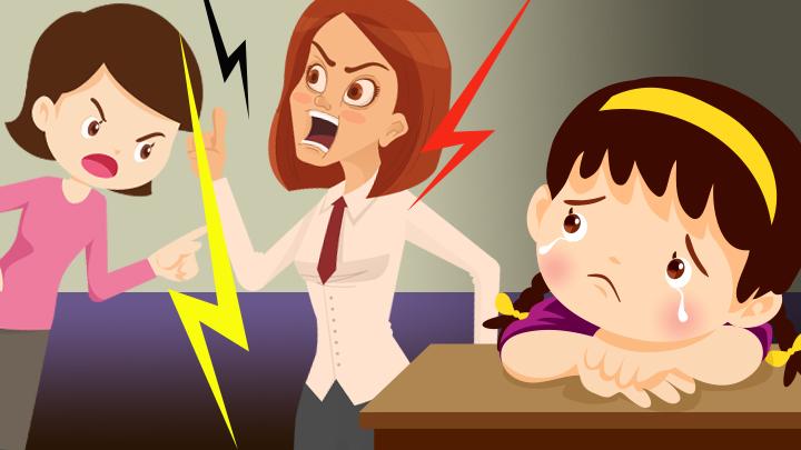 «Твоя мама деньги не сдавала, марш из-за стола!»: Как родительские разборки в школьных чатах сказываются на детях