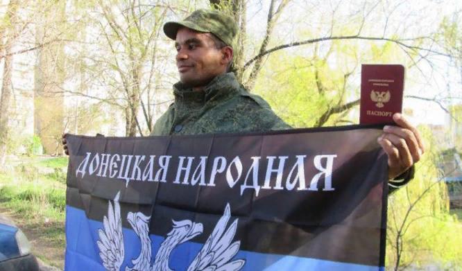 Ополченцам, приехавшим защищать Донбасс, отказались давать паспорта России