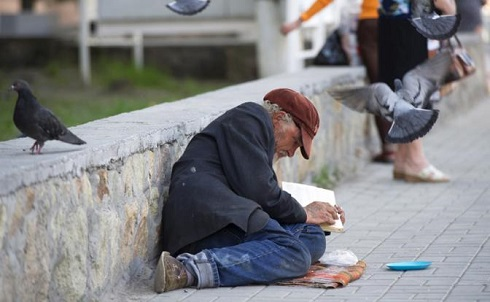 Россия все сильнее стыдится своей бедности и разочаровывается в Путине