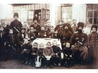 Из сословия в народ: казаки накануне революции 1917 года и сегодня