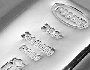 Куда уходит добытое в России золото