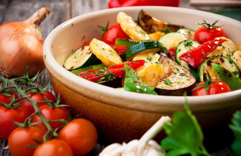 Запекание овощей. Типичные ошибки