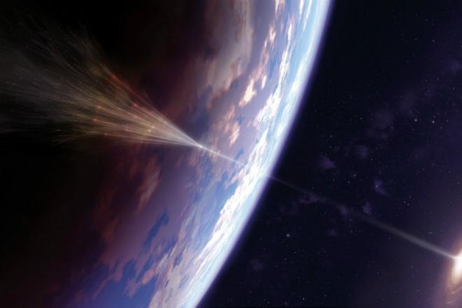 Таинственный сигнал из космоса поразил ученых