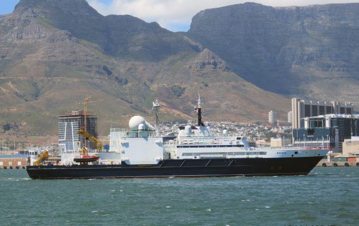 Россия окажет помощь в поисках пропавшей аргентинской подводной лодки San Juan