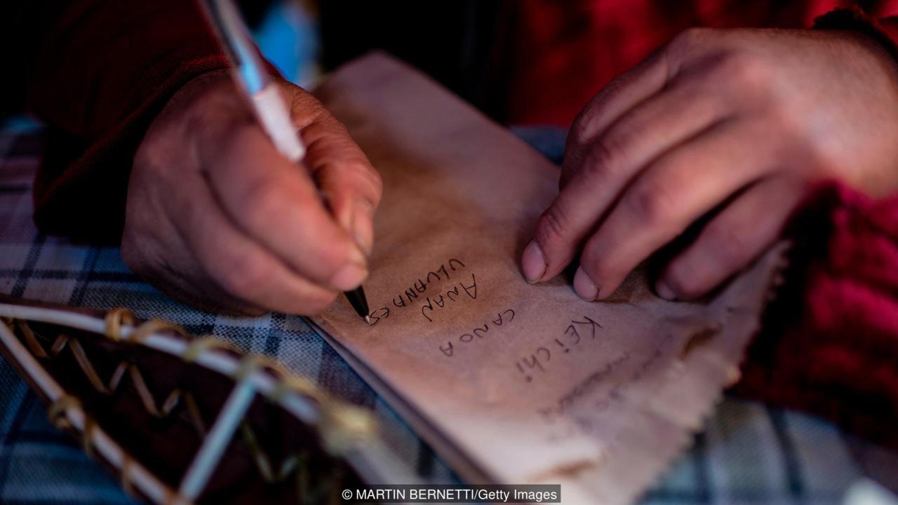 Мамихлапинатапай - значение слова из почти исчезнувшего языка