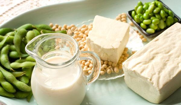 Какими продуктами питания можно заменить мясо