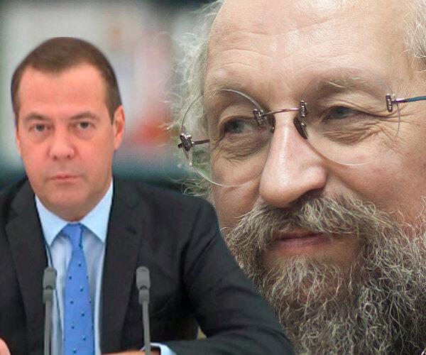 Анатолий Вассерман: правительство Медведева не обеспечит россиянам стабильность