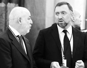 Нужно ли спасать попавших под санкции олигархов
