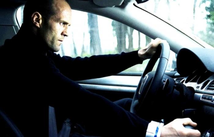 Как водителю избежать боли в спине