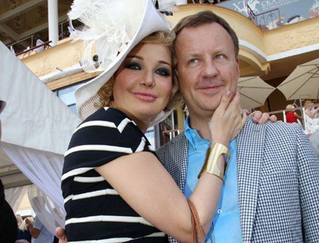 Сбежавшего на Украину мужа Марии Максаковой объявили в федеральный розыск