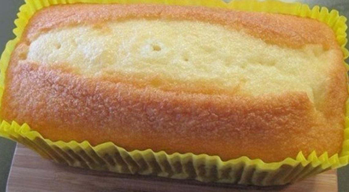 Сметанный пирог «Золушка»
