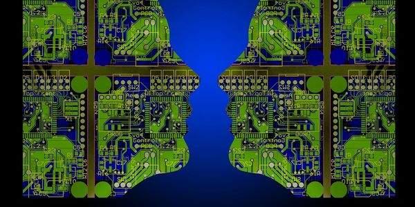 Искусственный интеллект может стать «третьим полушарием» человеческого мозга