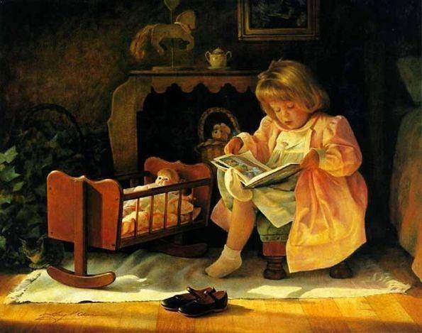 100 самых добрых детских книг!!!