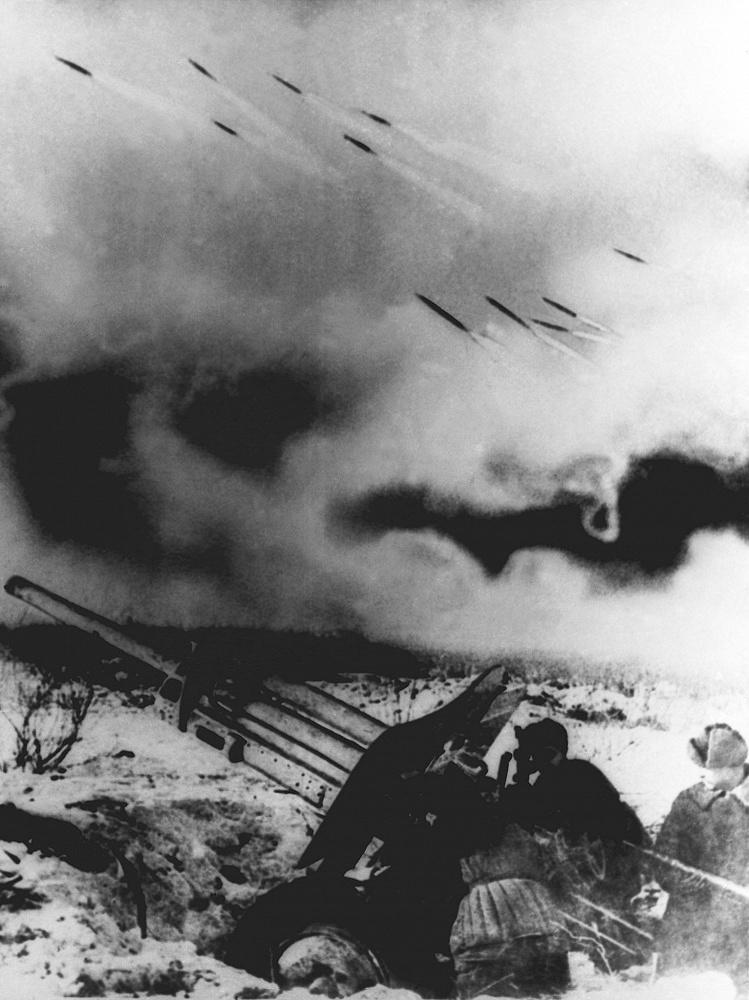 Как начали «болеть» сталинградской болезнью немецкие генералы