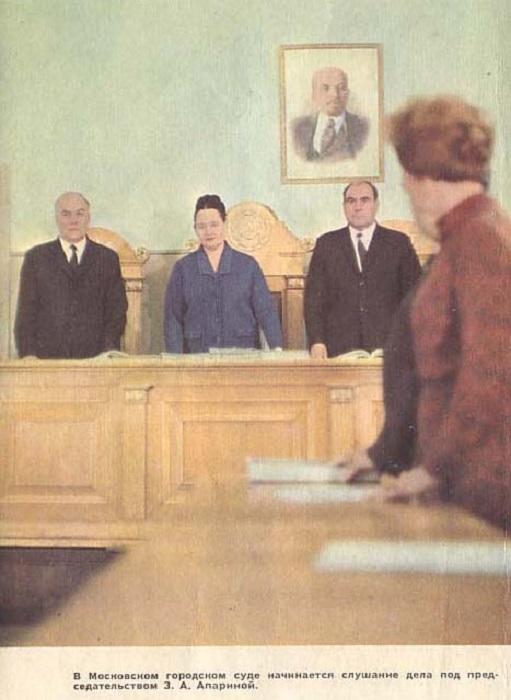 Судьи бывают разными.КАЗНИТЬ НЕЛЬЗЯ ПОМИЛОВАТЬ