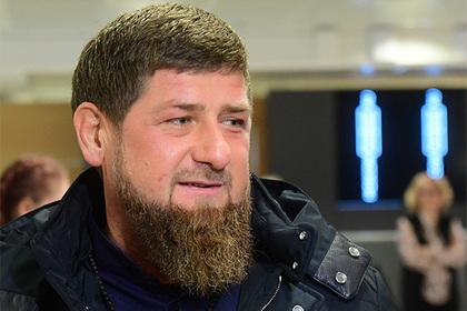 Кадыров пригрозил посадить Т…