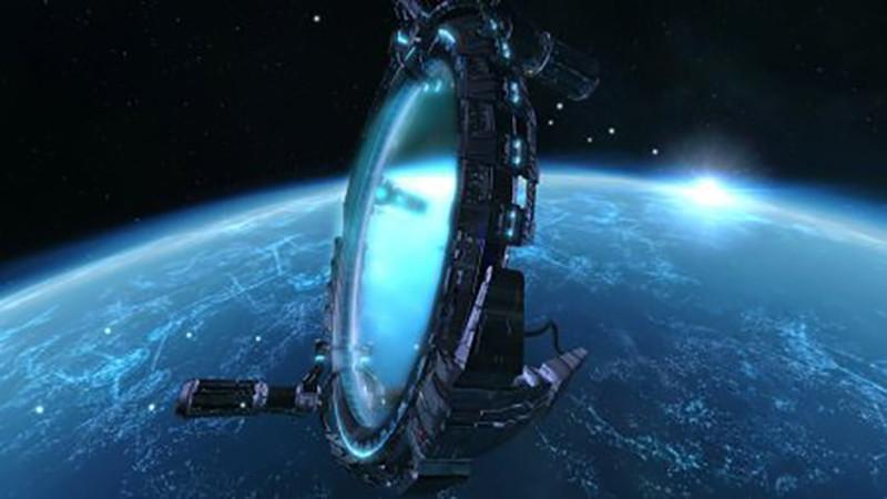 НЕВЕРОЯТНЫЕ космические технологии будущего и настоящего(5 фото + 1 видео)