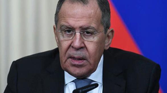 Лавров: Россия рассчитывает, что Япония признает итоги Второй Мировой