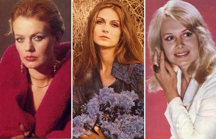 5 самых красивых актрис Приб…