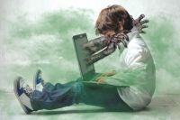 Что поджидает детей во всемирной паутине?