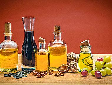 СЕКРЕТЫ КРАСОТЫ. Базовые растительные масла в натуральной косметике