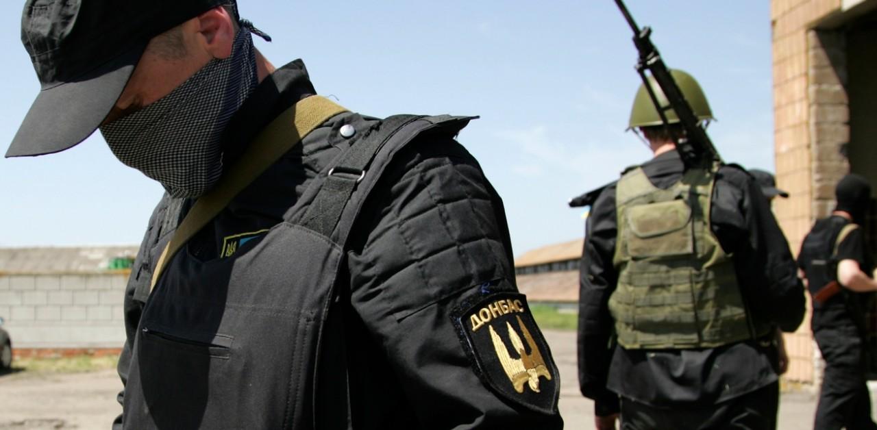 Бойню в Донбассе развяжут к 9 мая.