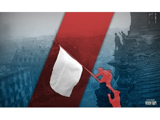 Олимпиада для предателей России: «нейтральный» флаг над рейхстагом? Олимпиада 2018. Позор или бойкот?
