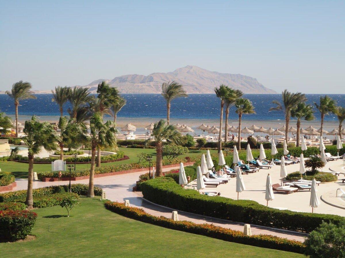 Baron Resort 5 *