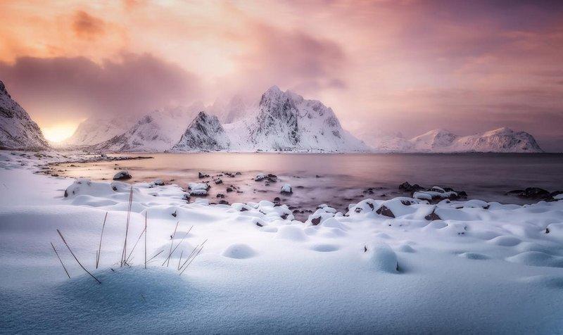 Фотопрогулка по горным красотам